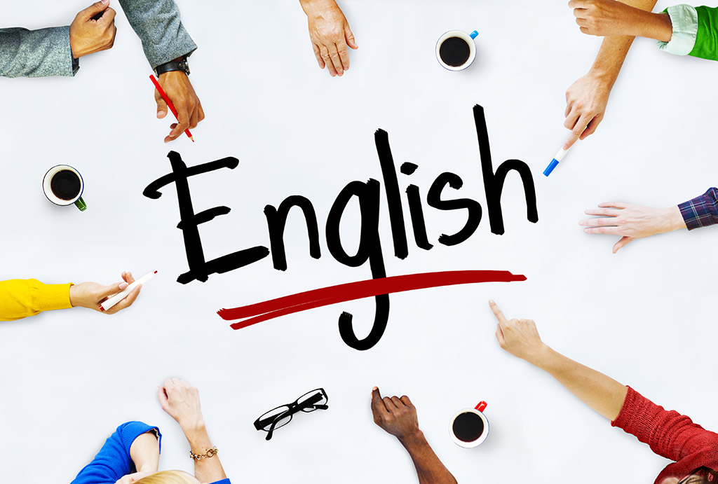 Learn English for business, Charlotte