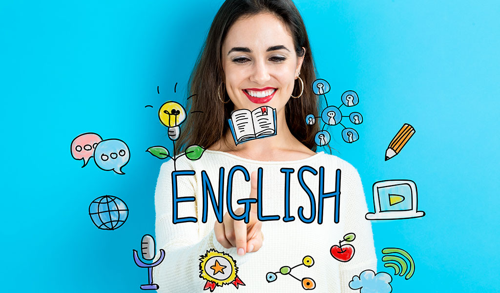 Where to take English lessons in Charlotte?