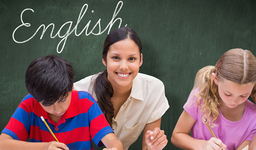 Language classes for kids in Charlotte